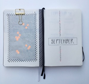 Bullet Journal Jeanette Selvig